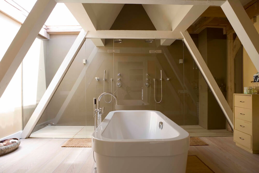 Bathrooms - MOS Interiors