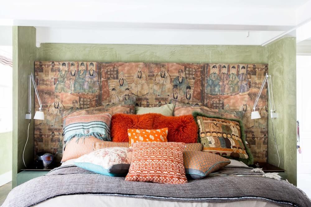 slaapkamers mos interiors slaapkamers