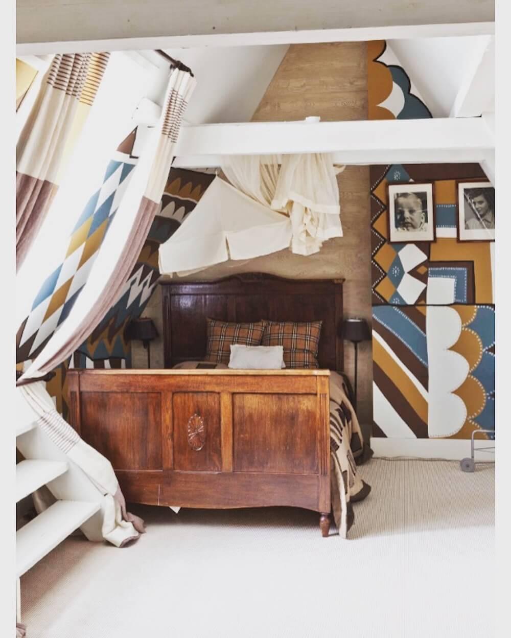 MOS Interiors Slaapkamers en Eetkamers22