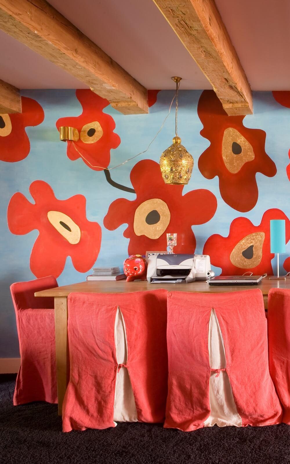 MOS Interiors Stoffering en Muurdecoratie6
